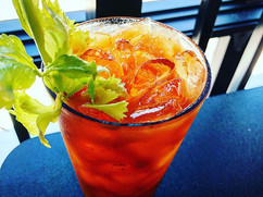 Bottomless Bloody Mary's every Saturday and Sunday 10am-2pm.