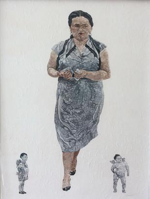 Olga Manosalvas