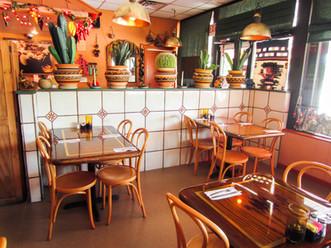 Chicos Indoor Dining