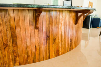 Custom Bar Panels