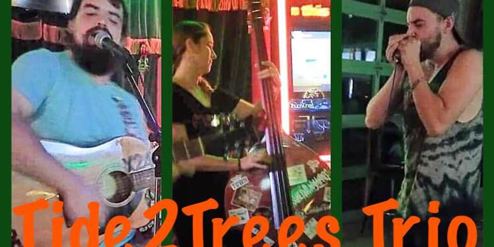 Tide2Trees