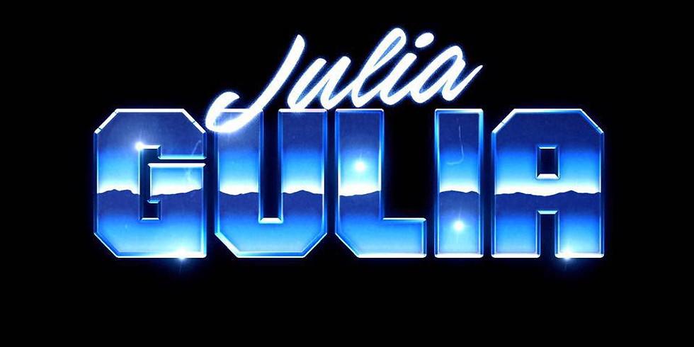 Julia Gulia