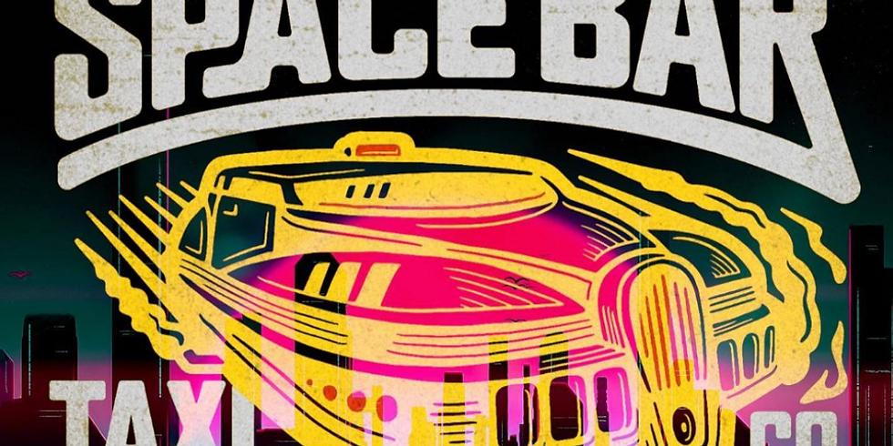 Space Bar Taxi Co.