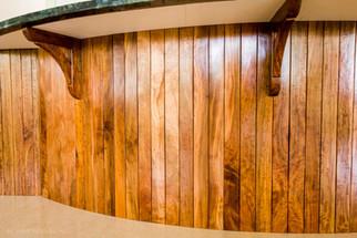 Custom Bar Panels