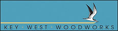 Key West Woodworks Logo