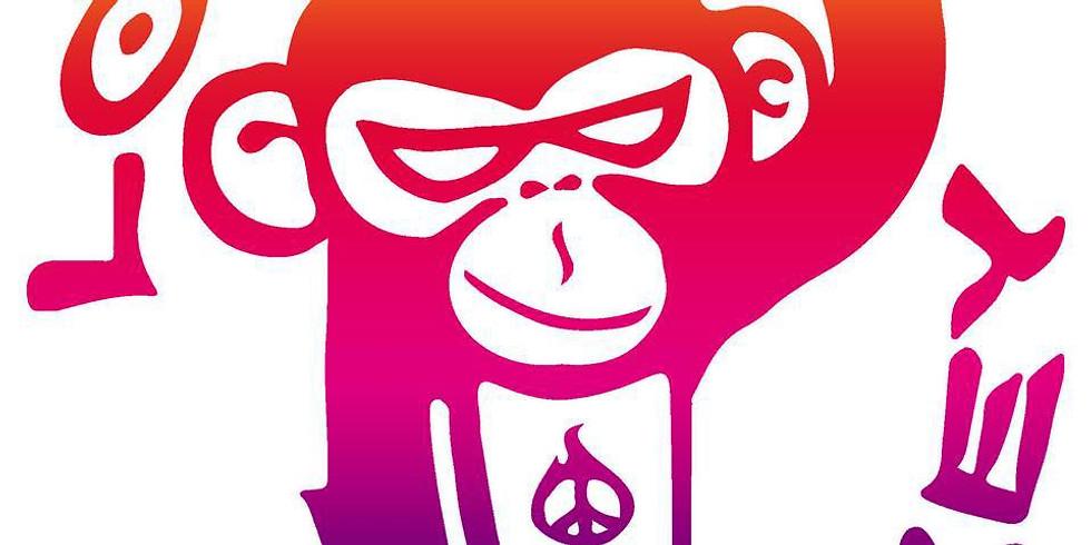 Love Monkey