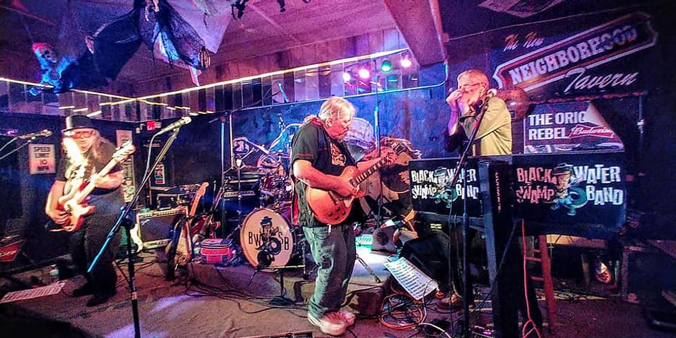 Black Water Swamp Band