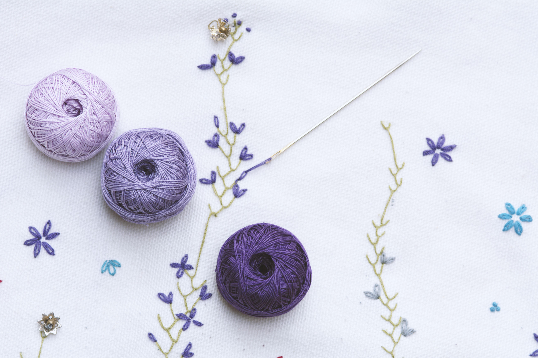Mending Knit & Crochet - Initial Consult