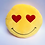 Thumbnail: Emoji coração