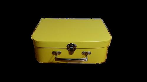 Maleta amarela M