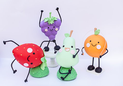 Kit Frutinhas