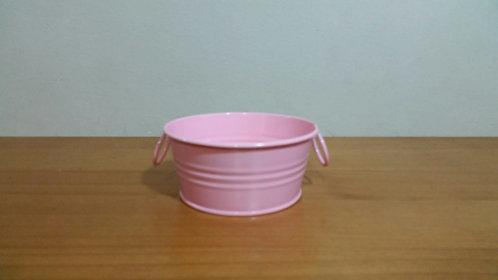 Potinho rosa