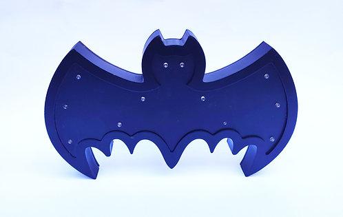 Luminoso Morcego
