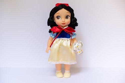 Branca de Neve (original Disney)