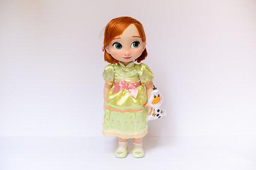 Anna (original Disney)
