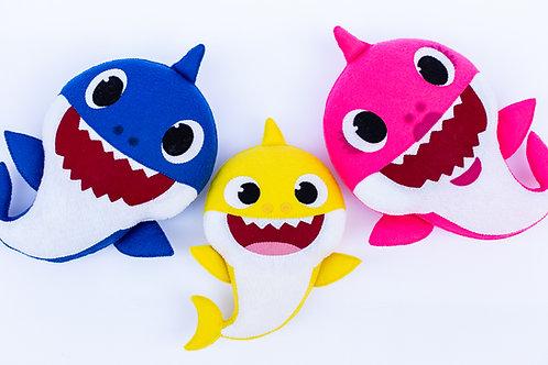 Kit Baby Shark