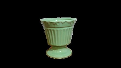 Vaso verde P