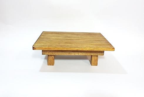 Banquinho madeira