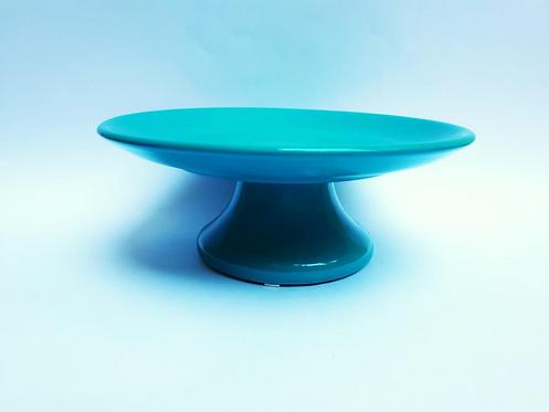 Prato suspenso azul Tiffany - M
