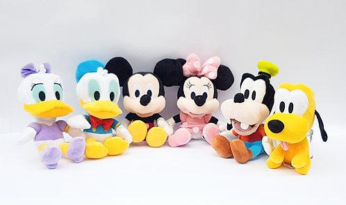 Kit Turma do Mickey - MINI