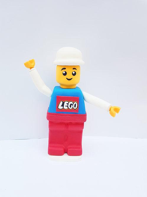 Boneco Lego
