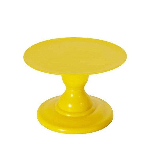 Prato suspenso amarelo (Alt. P)