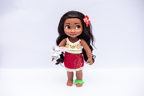 Moana (original Disney)