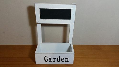Mini estante garden