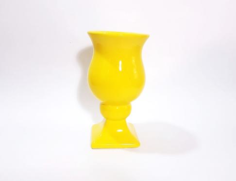 Vaso amarelo - M