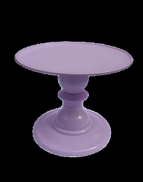 Prato suspenso lilás (Alt. M)