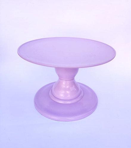 Prato suspenso lilás (Alt. P)