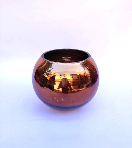 Vaso Rosé Gold
