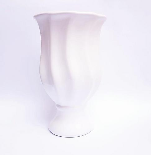 Vaso branco G