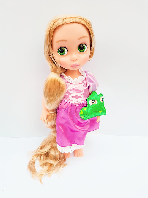 Rapunzel (original Disney)