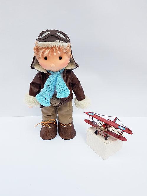 Kit Aviador