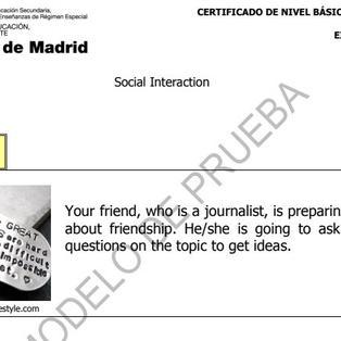 EOI Madrid