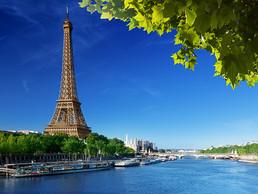 Un été à Paris!
