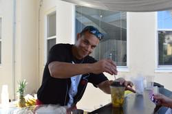 barman à domicile Cocktails