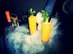 créateur de cocktails