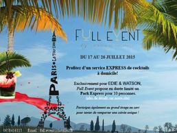 Full Event ft Edie & Watson