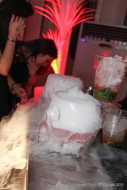 ESCOM, cocktails, gala,