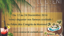 Full Event au salon de La Foire Tropicale !