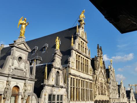 Deutsche Familien in Antwerpen: Eine Spurensuche (1/4)