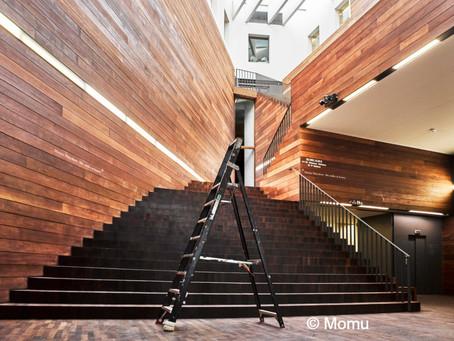 MoMu – Modemuseum Antwerpen ist offiziell zurück!