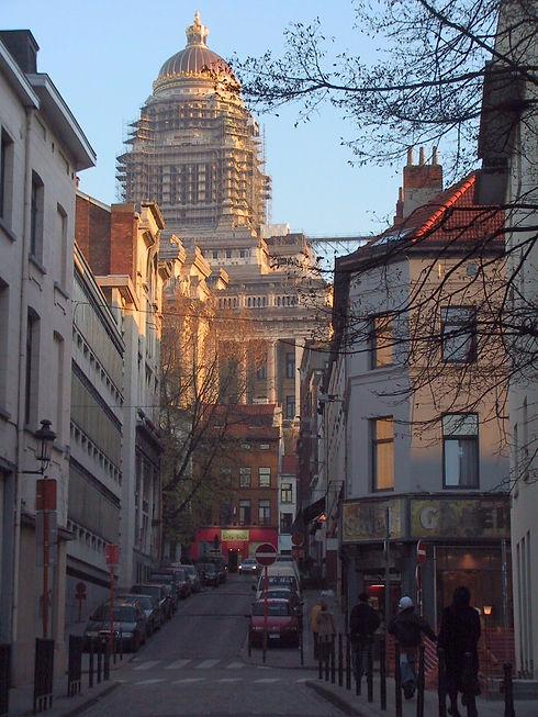 Brüssel Marolles