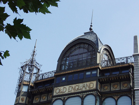 Das Musikinstrumentenmuseum