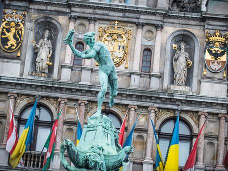 Deutsche Familien in Antwerpen: Eine Spurensuche (3/4)