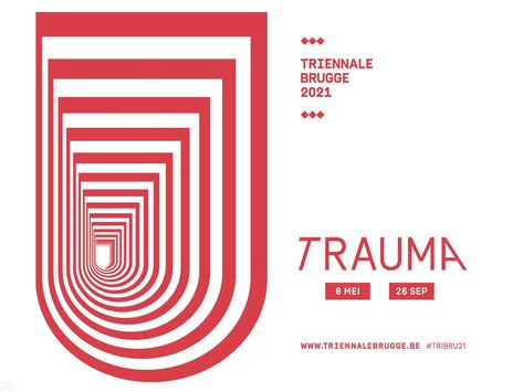 TRIENNALE 2021 in Brügge vom 8. Mai bis zum 26. September 2021