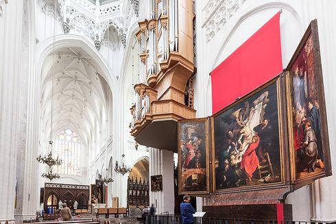Liebfrauenkathedrale copyright visit.flanders