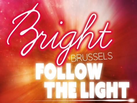 Bright Brussels kehrt mit einer funkelnden fünften Ausgabe zurück